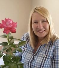 Beverly Rose Hopper photo for bio