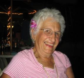 Elsina M. Dean