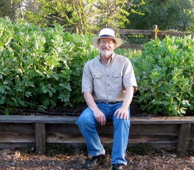 Fred Hoffman, featured speaker for May 3