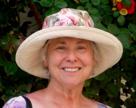 Anita Clevenger